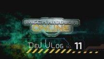 MechWarrior Online Dev Vlog #11 Video Thumbnail