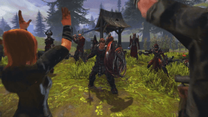 Neverwinter: Strongholds Announcement Trailer Thumbnail