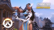 Overwatch: Symmetra Gameplay Preview Video Thumbnail