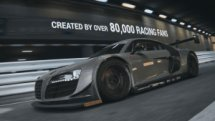 Project CARS Launch Trailer Video Thumbnail