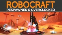 Robocraft Meta Trailer Video Thumbnail