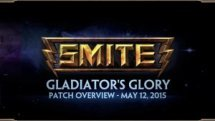 SMITE Patch Overview: Gladiator's Glory Video Thumbnail