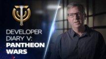 Skyforge Developer Diary V: Pantheon Wars Video Thumbnail