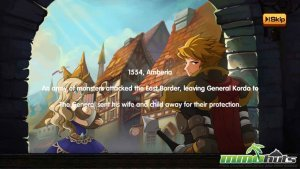Brave Trials iOS Mobile Review