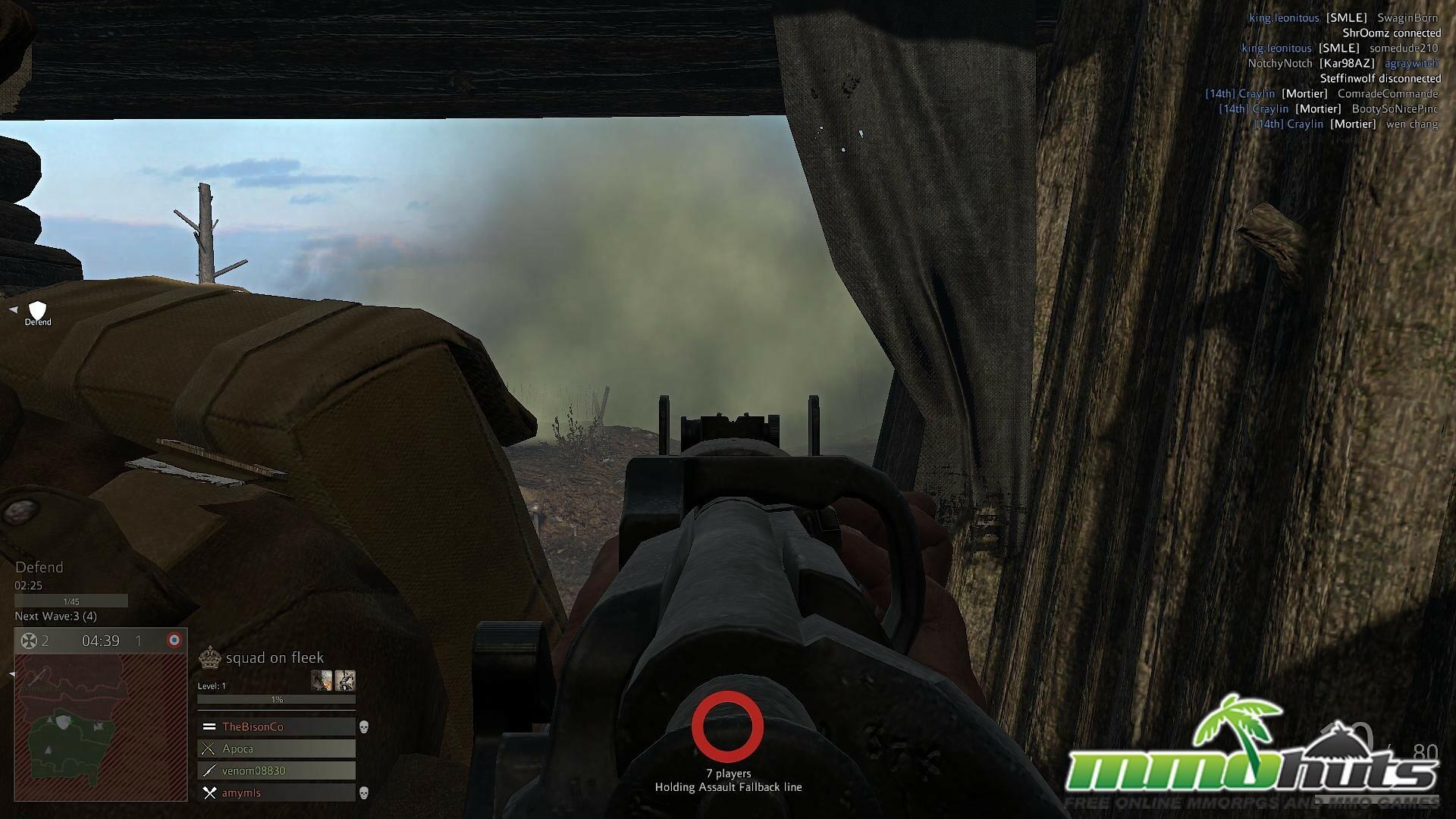 Verdun Launch Review