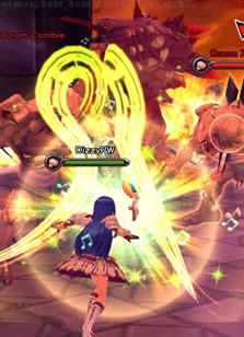 Early Access: Aura Kingdom Beta Review Post Thumbnail