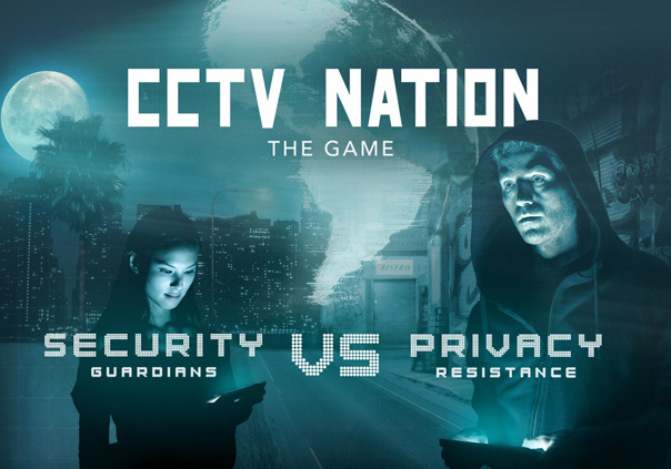 CCTV Nation Game Banner Profile