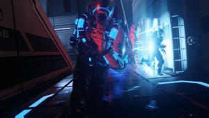 Call of Duty: Advanced Warfare Supremacy DLC 3 Gameplay Trailer Thumbnail