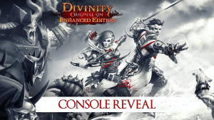 Divinity: Original Sin Enhanced Edition Reveal Trailer Thumbnail