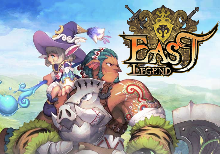 East Legend Game Profile