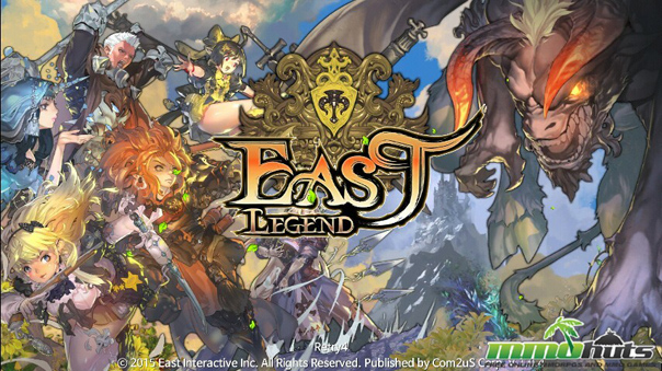 East Legend Review