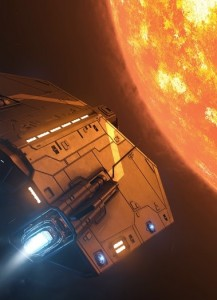 Frontier Developments launches Elite: Dangerous for Mac Post Thumbnail