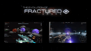 The Evolution of Fractured Space - May 2015 Video Thumbnail