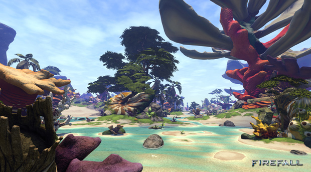FireFall Pre-Launch Version 1.0 Preview Post Header