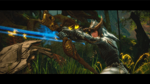 Guild Wars 2: Heart of Thorns Dragonhunter Specialization Reveal Video Thumbnail