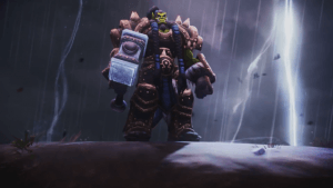 Heroes of the Storm - Enter the Nexus Open Beta Trailer Thumbnail
