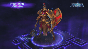 Heroes of the Storm: Skin Previews (May 8, 2015) Video Thumbnail