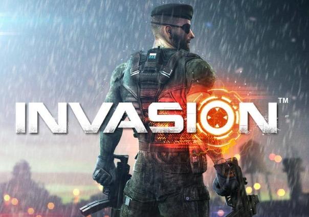 Invasion Game Profile Banner