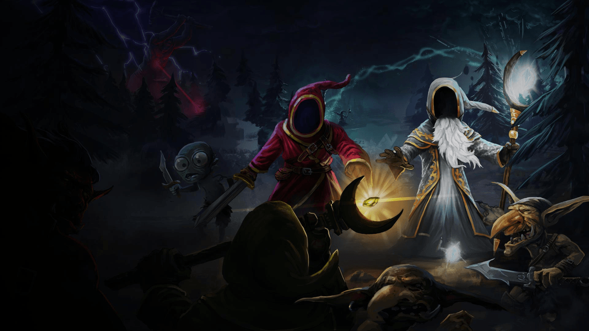 Magicka: Wizard Wars Announces Curse Voice Integration Post Header