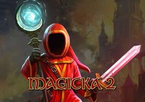 Magicka2 Game Banner