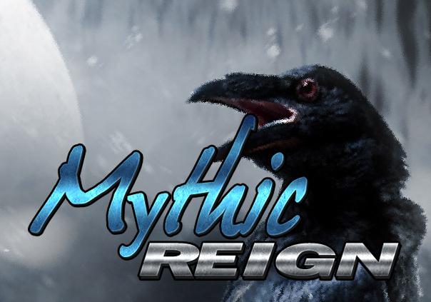 MythicReign Game Banner