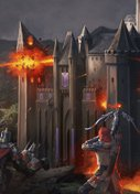 Neverwinter Strongholds Expansion