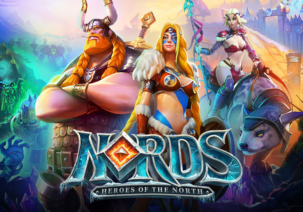 Nords Heroes Of The North Game Profile Banner