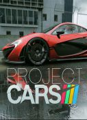 Project Cars Thumbnail