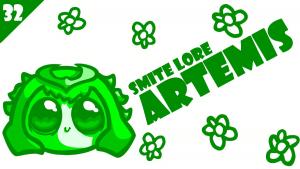 SMITE Lore: Who is Artemis? Video Thumbnail