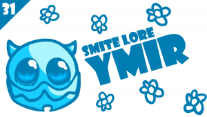 SMITE Lore: Who is Ymir? Video Thumbnail