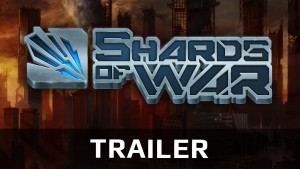 Shards of War Gameplay Compilation Trailer