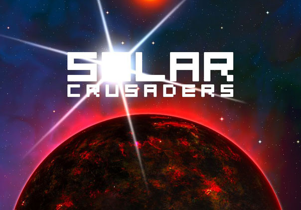 Solar Crusaders Game Profile Banner