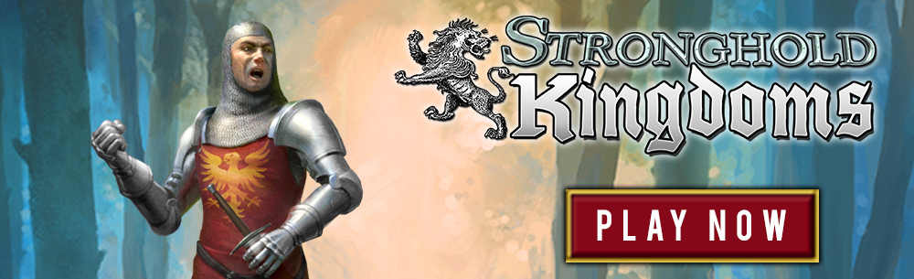 Stronghold Kingdoms Summer Giveaway