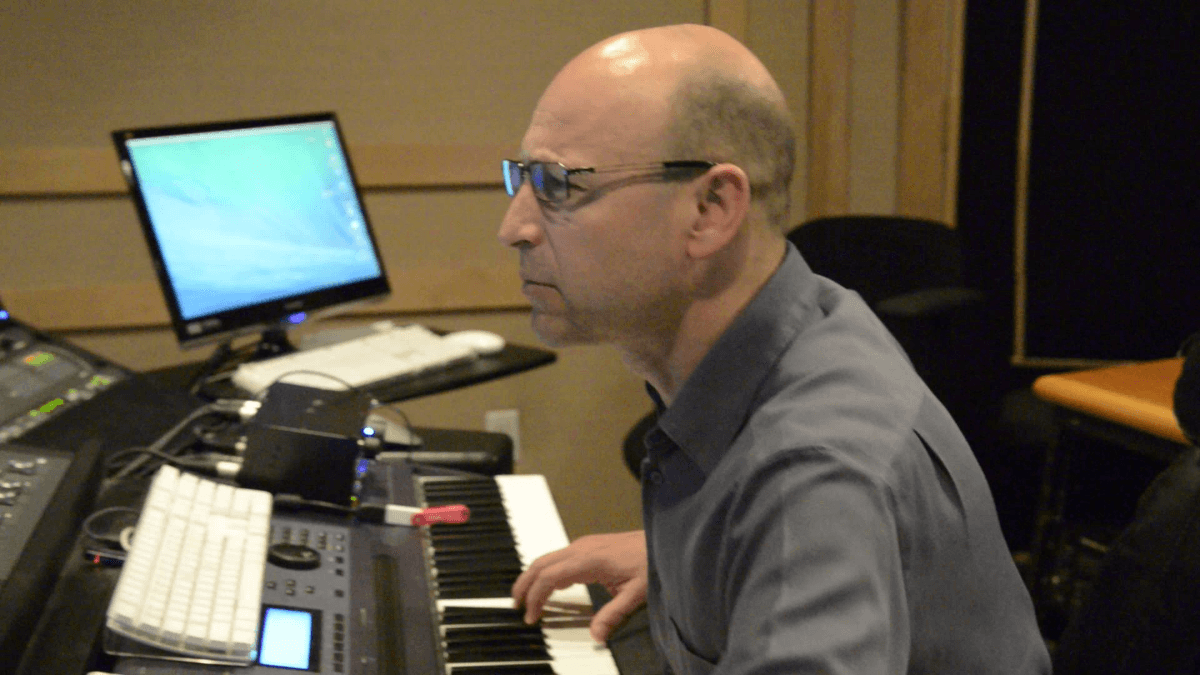Sword Coast Legends: Making Music With Composer Inon Zur Video Thumbnail