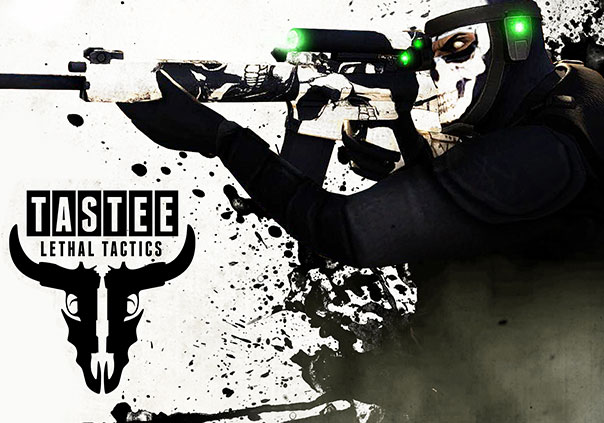 TASTEE: Lethal Tactics Game Profile