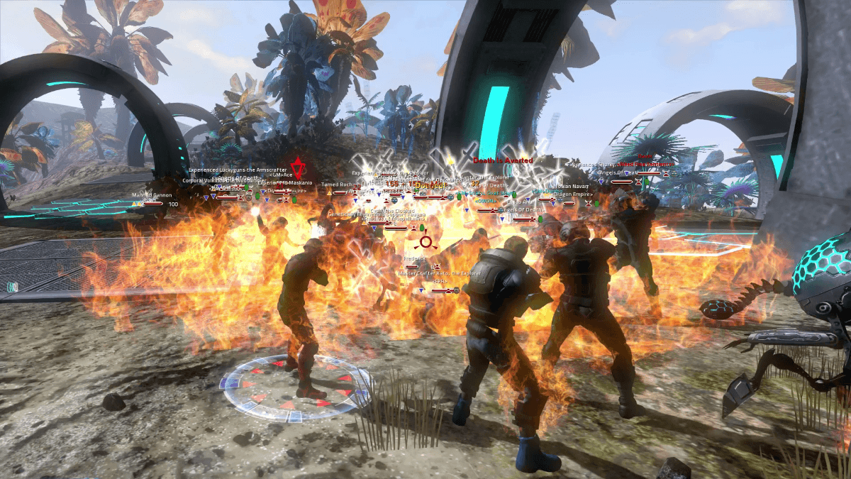 The Repopulation Coming to Windows in Q4 2015 Post Header