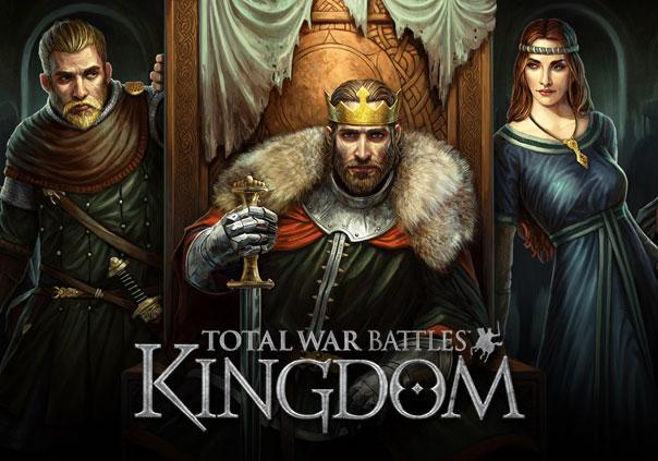 Total War Battles Kingdom Game Profile Banner