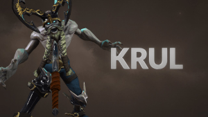 Vainglory Hero Spotlight: Krul Video Thumbnail