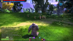 Tera Gameplay - First Look HD Video Thumbnail