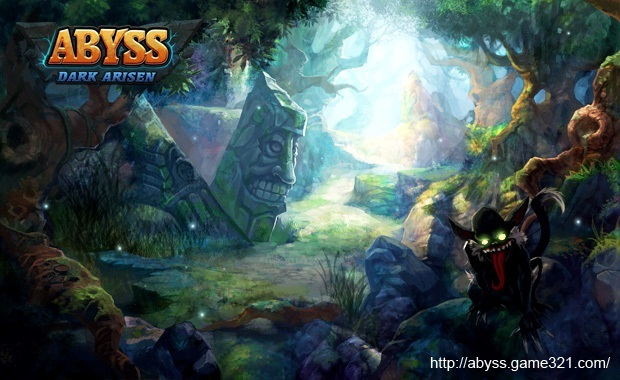 NGames announces Epic RPG 'Abyss' Will Be Available Soon Post Header