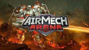 AirMech Arena Console Launch Trailer humbnail