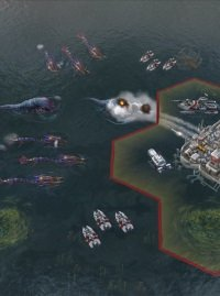 2K Announces Beyond Earth: Rising Tide Expansion Pack Post Thumbnail