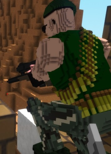 Blockstorm Announces Steam Release Date Post Thumbnail