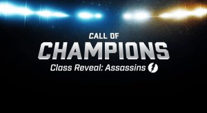 Call of Champions: Assassins Reveal Part 1 Video Thumbnail