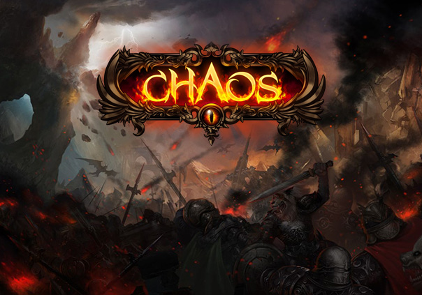Chaos Game Profile Banner