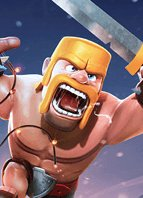 Clash of Clans Mobile Review Post Thumbnail