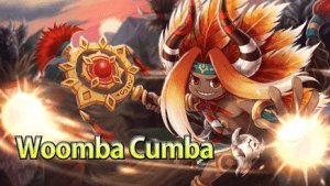 Core Masters: Woomba Cumba Spotlight Video Thumbnail