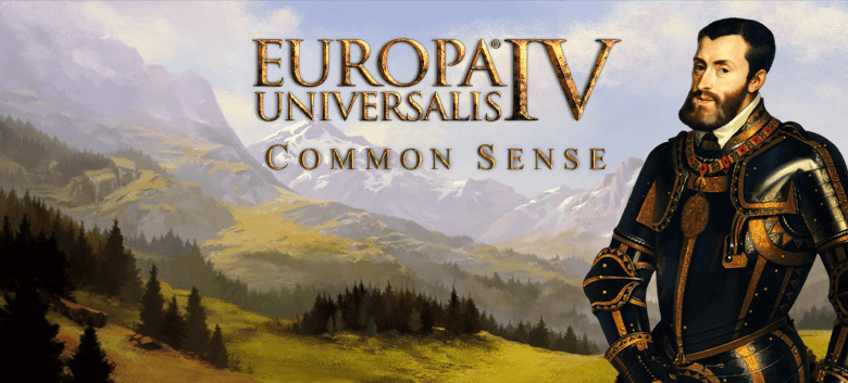Paradox Brings Some Common Sense to Europa Universalis IV on June 9th Post Header