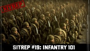 EndWar Online SITREP #19: Infantry 101 Video Thumbnail