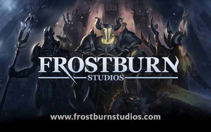 Frostburn Studios is the New Game Developer for Heroes of Newerth Post Header